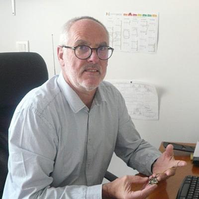 Gérard AUDEON
