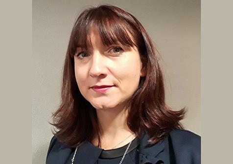 Valérie BIZOUARD