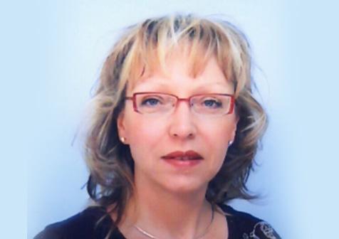 Corinne BLANGENOIS