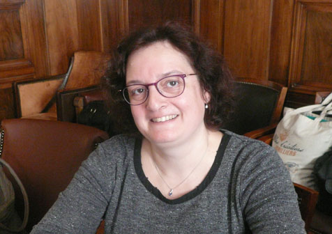 MORIZET Corinne