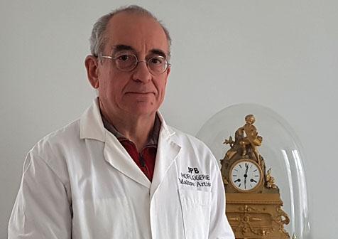Jean-Philippe Ballage